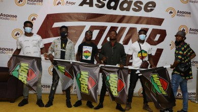 Photo of EXCLUSIVE PICTURES: Fans and the Asaase Sound Clash – before, during and after