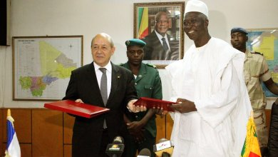 Photo of Mali junta picks former defence minister as transitional president