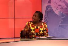 "Photo of Monetisation of politics ""discriminates"" against women, says Dzogbenuku"