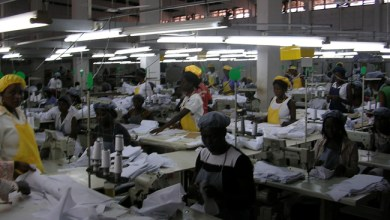 Photo of World manufacturing set for biggest collapse in decades, says UNIDO