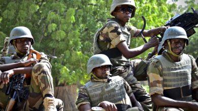 Photo of Nigerian commander dies after Boko Haram ambush