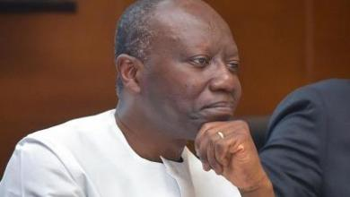 Photo of Ofori-Atta ends tenure as chair of IMF/World bank development committee