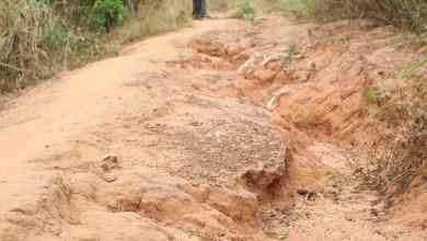Photo of Chiefs in Lower Manya Krobo ban campaign activities over bad roads