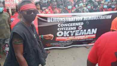 "Photo of ""Akyem sakawa"" comment: apologise or stay away from Okyeman, group warns Mahama"