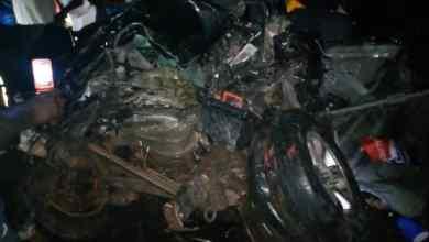 Photo of NPP candidate for Yapei-Kusawgu killed in car crash