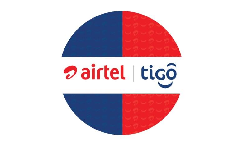 AirtelTigo logo