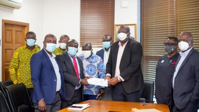Photo of Petroleum Commission partners TTU to train youth in oil and gas