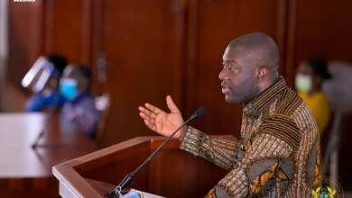 Photo of Educating Ghana's youth is a multifaceted responsibility – Oppong Nkrumah