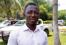 Kwabena Boahen, Akyem Batabi