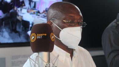 Photo of Stop the politics of spreading fear, Kweku Baako jabs NDC