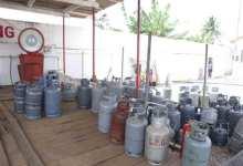 LPG operators