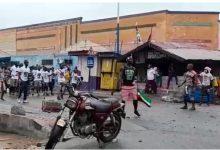 Photo of Odododiodoo clashes: Let's stop fighting, says Vanderpuye