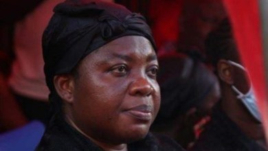 Photo of NPP chooses murdered MP's wife as new candidate for Mfantseman
