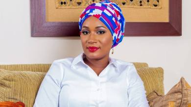 Photo of Samira – one lady's journey to political stardom