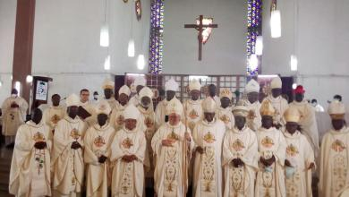 Photo of Let's approach December polls in peace, says Catholic Bishops' Conference