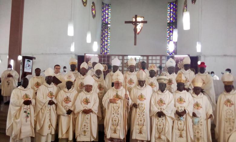 Catholic Bishops' Conference