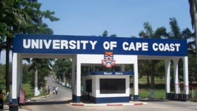 Photo of No student has been killed on UCC campus, say police