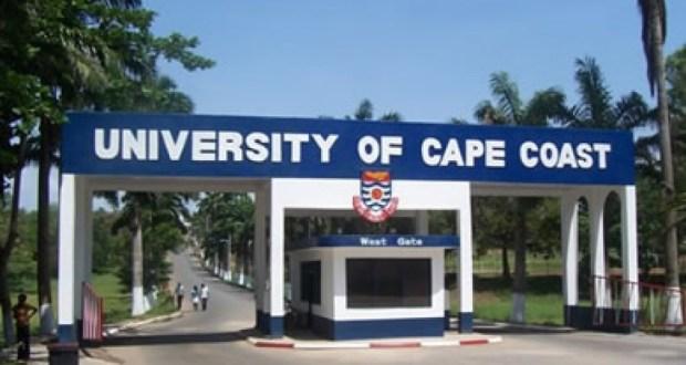 University of Cape Coast, UCC