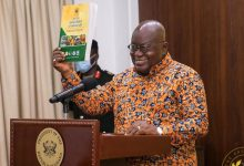 Photo of Akufo-Addo launches Census of Agriculture report after a 33-year break