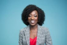 Hannah Ashiokai Akrong, Vodafone human resource