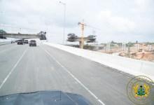 The Pokuase interchange