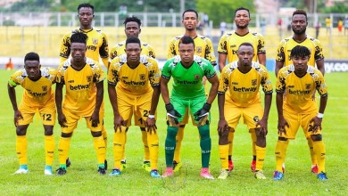 Photo of CAF Confed Cup: Ashgold to face Burkinabe side Salitas FC