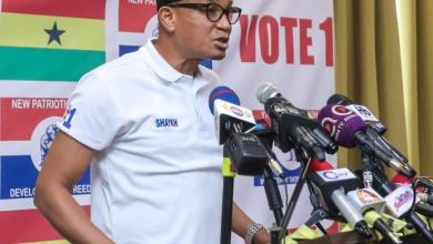 Photo of We're winning Election 2020, says NPP