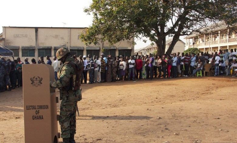 Election Ghana