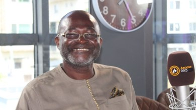 "Kennedy Agyapong on Asaase Radio's ""Sunday Night"""