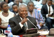 Photo of Stop the half-truths and publish all documents, Amidu to Akufo-Addo