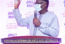 Photo of Otabil tells youth: Don't just read, write
