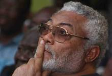 Photo of Jerry Rawlings's funeral to be held on 23 December
