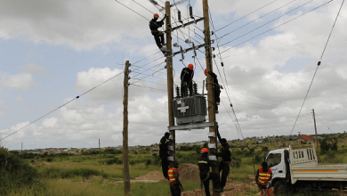 Photo of COVID-19 to blame for rural electrification delay, says government