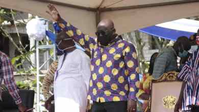 Photo of WASSCE results: I've put critics of Free SHS to shame, says Akufo-Addo