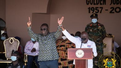 Photo of Akufo-Addo launches cocoa farmers' pension scheme