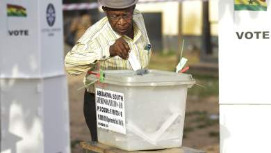 Photo of LIVE UPDATES: Special voting across Ghana