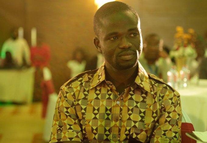 Manasseh Azuri Awuni