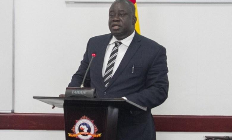 Joshua Kyeremeh