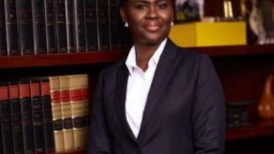 Managing Partner of Africa Legal Associates (ALA), Nana Adjoa Hackman