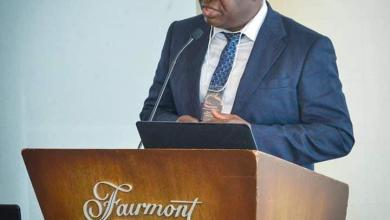 Kwame Abrefah