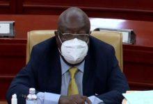 Dr Kwaku Afriyie