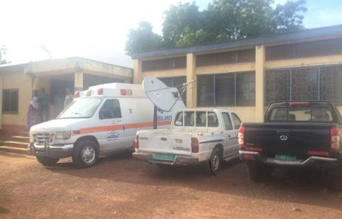 Savelugu Hospital