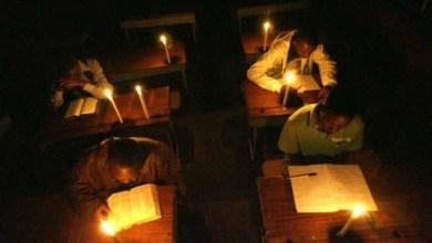 power cut Kumasi