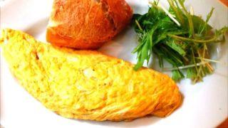 おいしい朝食セットと雰囲気抜群の空間!!代々木上原のカタネカフェで最高の朝を♪
