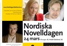 Projekt Bokdagar i Dalsland