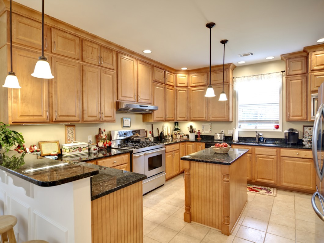 kitchen remodeling: cambridge & forest lake, mn | asa contracting llc