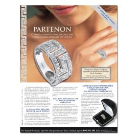 prensa Partenon
