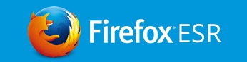 Firefox延長サポート版