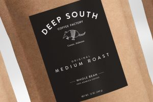 Deep South Coffee Factory
