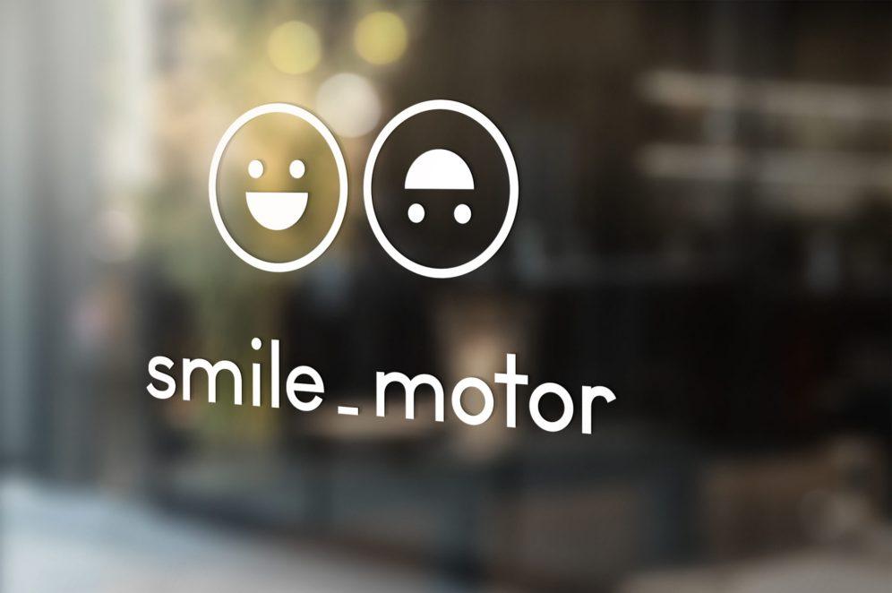 smile_motor